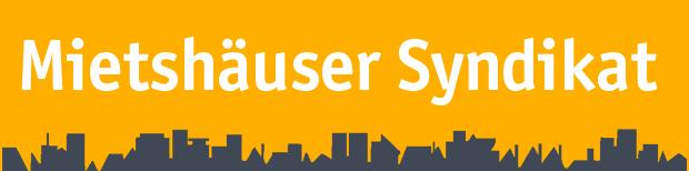 Bild: Logo Mietshäusersyndikat